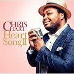 [枚数限定]Heart Song II/<strong>クリス・ハート</strong>[CD]通常盤【返品種別A】