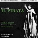 ベッリーニ:歌劇『海賊』(1959年1月27日、ニューヨーク、ライヴ)【輸入盤】▼/マリア・カラス[CD]【返品種別A】