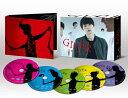 【送料無料】GIVER 復讐の贈与者 Blu-ray BOX/吉沢亮[Blu-ray]【返品種別A】