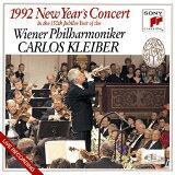 新年·音乐会1992/kuraiba(卡洛斯)[CD]【退货类别A】[ニューイヤー・コンサート 1992/クライバー(カルロス)[CD]【返品種別A】]