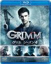 【送料無料】GRIMM/グリム シーズン4 ブルーレイ バリューパック/デヴィッド・ジュントーリ[Blu-ray]【返品種別A】