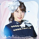 偶像名: Ta行 - [枚数限定][限定盤]Dear future(初回生産限定盤B)/Doll☆Elements[CD]【返品種別A】