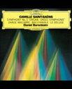 Composer: Sa Line - 【送料無料】サン=サーンス:交響曲第3番≪オルガン付≫【ブルーレイ・オーディオ】/ダニエル・バレンボイム[Blu-ray]【返品種別A】