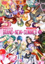 Rakuten - 【送料無料】ライブビデオ ネオロマンス BRAND NEW SUMMER 通常版/イベント[DVD]【返品種別A】