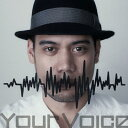 民俗, 新音樂 - Your Voice/JAY'ED[CD]【返品種別A】