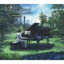 V.I.P Append(Marasy plays Vocaloid Instrumental on Piano)/marasy[CD]【返品種別A】