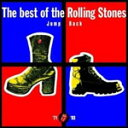 Artist Name: R - JUMP BACK[輸入盤]/THE ROLLING STONES[CD]【返品種別A】