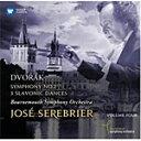 Composer: Ta Line - ドヴォルザーク:交響曲第2番【輸入盤】▼/ホセ・セレブリエール[CD]【返品種別A】
