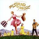 [期間限定][限定盤]サウンド・オブ・ミュージック オリジナル・サウンドトラック50周年記念盤/サントラ[CD]【返品種別A】