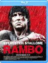 ランボー 最後の戦場 エクステンデッド・カット/シルベスター・スタローン[Blu-ray]【返品種別A】