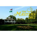 【送料無料】THE MASTERS 2012/ゴルフ[Blu-ray]【返品種別A】