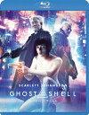 【送料無料】[枚数限定][限定版]【数量限定生産】『ゴースト・イン・ザ・シェル』&『GHOST IN THE SHELL/攻殻機動隊』ブルーレイツインパック+ボーナスブルーレイセット/スカーレット・ヨハンソン[Blu-ray]【返品種別A】