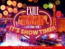 """【送料無料】EXILE ATSUSHI LIVE TOUR 2016""""IT'S SHOW TIME!!""""(豪華盤)/EXILE ATSUSHI[Blu-ray]..."""