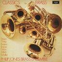 其它 - クラシックス・フォー・ブラス/フィリップ・ジョーンズ・ブラス・アンサンブル[SHM-CD]【返品種別A】