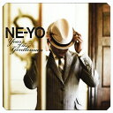 藝人名: N - イヤー・オブ・ザ・ジェントルマン+3/Ne-Yo(ニーヨ)[SHM-CD]【返品種別A】