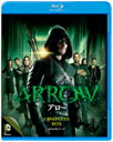 【送料無料】ARROW/アロー〈セカンド・シーズン〉 コンプリート・ボックス/スティーヴン・アメル[Blu-ray]【返品種別A】