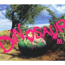 【送料無料】[限定盤][先着特典付]DINOSAUR(初回限定盤/CD+DVD)/B'z[CD+DVD]【返品種別A】