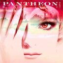 【送料無料】[枚数限定][限定盤]PANTHEON PART 2(初回限定盤)/摩天楼オペラ[CD+DVD]【返品種別A】