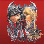【】ギルティギア2 オーヴァチュア オリジナルサウンドトラック Vol.1/ゲーム・ミュージック[CD]【返品種別A】
