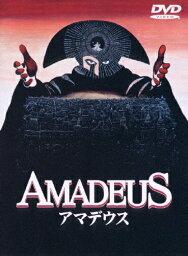 アマデウス/F・マーレイ・エイブラハム[DVD]【返品種別A】
