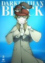 Rakuten - 【送料無料】DARKER THAN BLACK-流星の双子- 3(通常版)/アニメーション[DVD]【返品種別A】