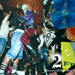 【送料無料】SINGLES 2/ジャンヌダルク[CD]【返品種別A】