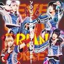 Idol Name: Ya Line - NEVER GIVE UP DRUNK MONKEYS EP/ゆるめるモ![CD]【返品種別A】