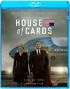 【送料無料】ハウス・オブ・カード 野望の階段 SEASON3 ブルーレイ コンプリートパック/ケヴィン・スペイシー[Blu-ray]【返品種別A】