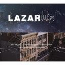 【送料無料】ラザルス/デヴィッド・ボウイ/オリジナル・ニューヨーク・キャスト[Blu-specCD]通常盤【返品種別A】