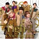 One Minute/Tigh-Z[CD]【返品種別A】