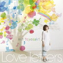 Love letters/╦н║ъ░ж└╕[CD]─╠╛я╚╫б┌╩╓╔╩╝я╩╠Aб█