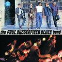 艺人名: P - ポール・バターフィールド・ブルース・バンド/ポール・バターフィールド・ブルース・バンド[CD]【返品種別A】