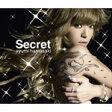 【送料無料】Secret/浜崎あゆみ[CD+DVD]【返品種別A】