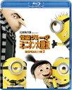 怪盗グルーのミニオン大脱走/アニメーション[Blu-ray]【返品種別A】