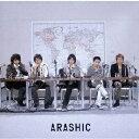 ARASHIC/嵐[CD]通常盤【返品種別A】