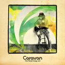 【送料無料】The Planet Songs vol.1(DVD付)/Caravan[CD+DVD]【返品種別A】