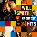 [期間限定][限定盤]グレイテスト・ヒッツ/ウィル・スミス[CD]【返品種別A】