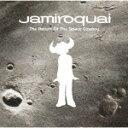 Artist Name: J - [期間限定][限定盤]スペース・カウボーイの逆襲/ジャミロクワイ[CD]【返品種別A】