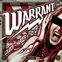 藝人名: W - ラウダー・ハーダー・ファスター/ウォレント[CD]【返品種別A】