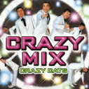 CRAZY MIX/クレイジーキャッツ[CD]【返品種別A】