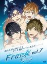 【送料無料】Free!-Eternal Summer-7/アニメーション[DVD]【返品種別A】