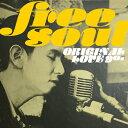 【送料無料】FREE SOUL ORIGINAL LOVE 90s/ORIGINAL LOVE[CD]【返品種別A】