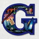 GO/ギルガメッシュ[CD]通常盤【返品種別A】