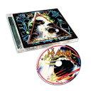 藝人名: D - ヒステリア(30周年記念1CDスタンダード・エディション)/デフ・レパード[CD]【返品種別A】