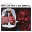 艺人名: I - SING INTO MY MOUTH【輸入盤】▼/IRON AND WINE & BEN BRIDWELL[CD]【返品種別A】