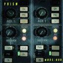艺人名: P - 【送料無料】MODE:ODD/PRISM[CD+DVD]【返品種別A】