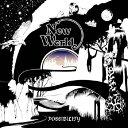 New World/POSSIBILITY[CD]通常盤