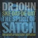 Artist Name: D - スピリット・オブ・サッチモ/ドクター・ジョン[SHM-CD]【返品種別A】
