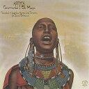 《ウガンダ、ケニア、タンザニア》東アフリカの音楽1?日常と祭礼の音楽/民族音楽[CD]【返品種別A】