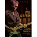 LIVE IN SAN DIEGO(WITH SPECIAL GUEST JJ CALE)▼/ERIC CLAPTON